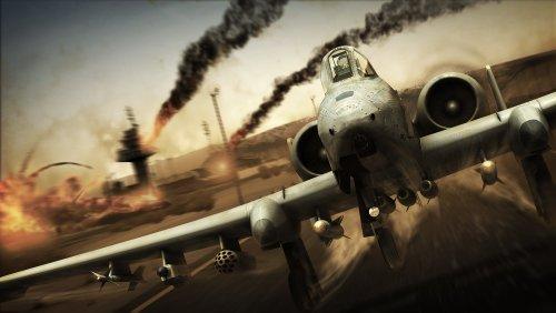 Tom Clancy's H.A.W.X 2 - Playstation 3