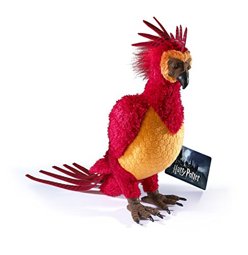 Harry Potter Fawkes Collector Plush ()