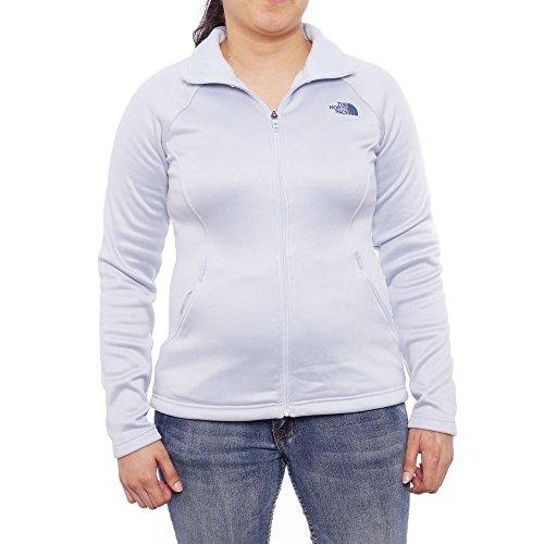 [해외]노스 페이스 여성용 아가베 풀 짚 자켓/The North Face Womens Agave Full Zip Jacket