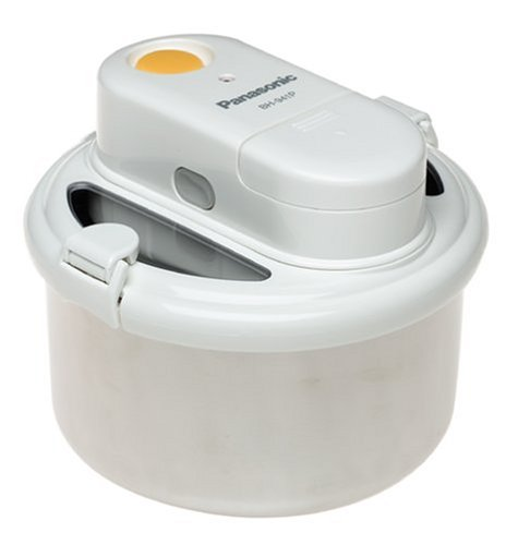 Panasonic BH 941P Ice Cream Maker