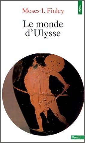 En ligne téléchargement Le Monde d'Ulysse pdf ebook