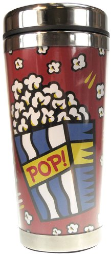 popcorn and drink cup - 4