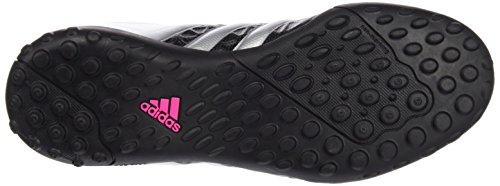 J Ace adidas EU 32 Negbas TF Plateado Negro Mixte 15 Football Plamat Blanco Bébé 4 Multicolore de Verde Chaussures Menimp qR4I4w
