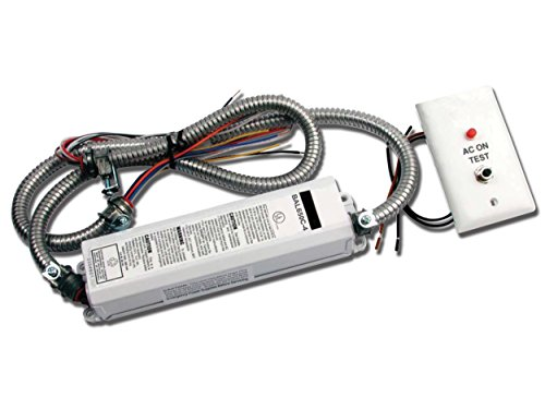 Howard Lighting BAL650C-4 300-750 lm Fluorescent Emergency Ballast