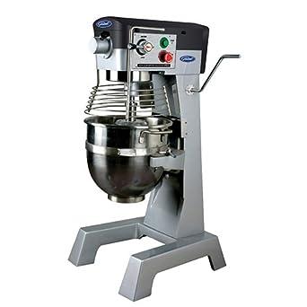 Amazon.com: General Comercial mezclador planetario Motor de ...