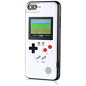 Amazon.com: LayOPO Gameboy iPhone Case, iPhone Case Game ...