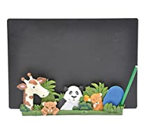 TRIP TO ZOO CHALKBOARD KIT, Case of 16