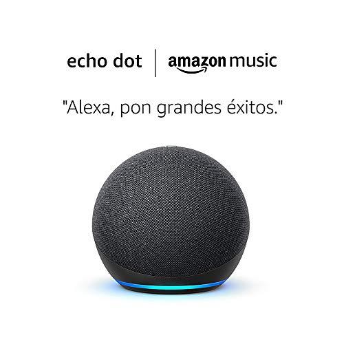 🥇 Amazon Echo Dot