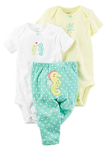 carters-baby-girls-3-piece-take-me-away-set-baby-seahorse-3m