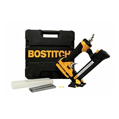 BOSTITCH LHF2025K Engineered Hardwood Flooring Stapler