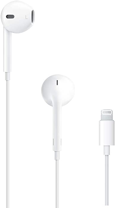Top 10 Apple Earbuds Lighting