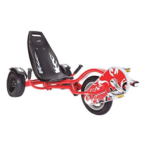 Mobo Cruiser Triker Pro Tricycle, (Triton Three Wheel)