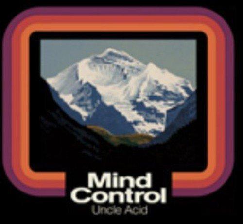 Control Vinyl Record (Mind Control)