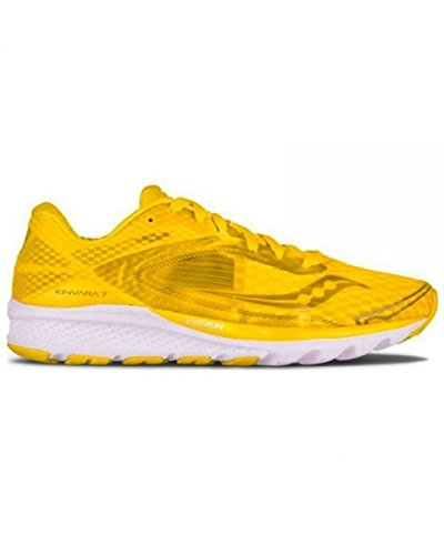 KINVARA 7 RUNPOPS MUJER FLUOR S103362 Long Run Lemon