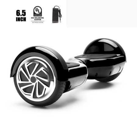 Hoverboard Two-Wheel Electric Self Balancing Scooter 6.5″ UL2272 Certified