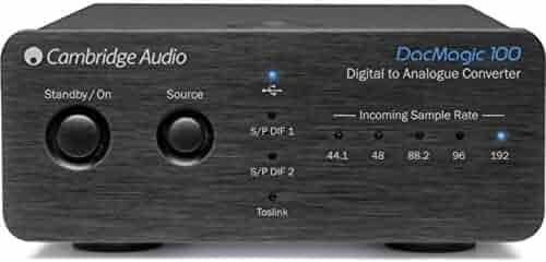 Cambridge Audio DacMagic 100 Black
