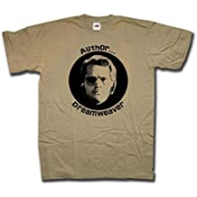 Old Skool Hooligans Garth Marenghis Darkplace Dreamweaver Head T shirt