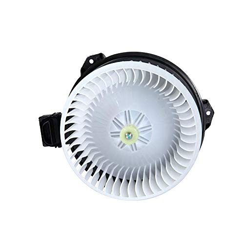 G008B Blower Motor Assembly for Buick/Cadillac/Dodge/Ford/Honda/Jeep/Lincoln/Toyota (Replaces # 25770668 700203)