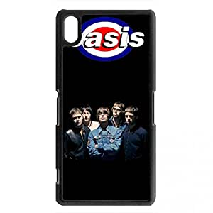 OASIS Phone Case, Snap On OASIS Phone Case For Sony Xperia Z2