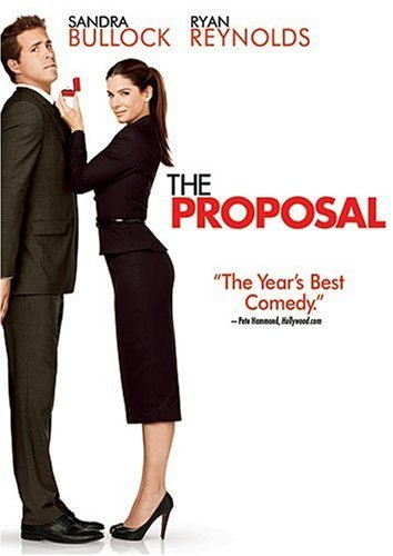 The Proposal (Single-Disc Edition) by Touchstone Home Entertainment