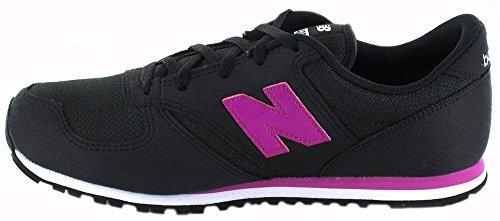 black Kl420cky Negro Unisex Zapatillas New Balance Adulto Deporte De 6wRfSqA