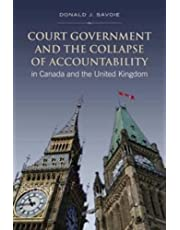 Court Government and the Collapse of Accountability in Canada and the United Kingdom