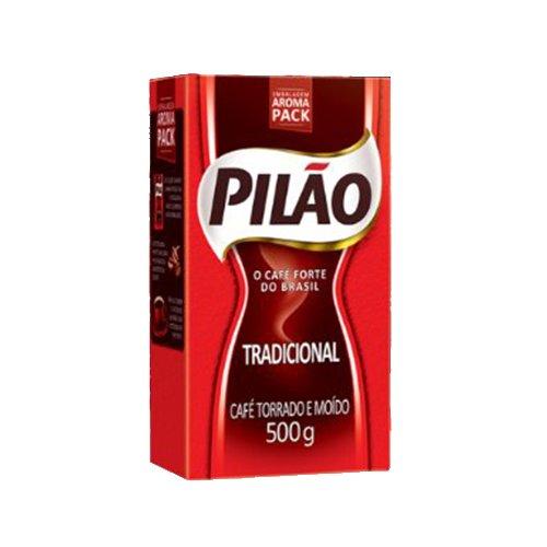 人気を誇る Cafe Pilao Pilao 500g 10個 10個 Cafe B008S8RMAW, ジュレ:cde18782 --- svecha37.ru