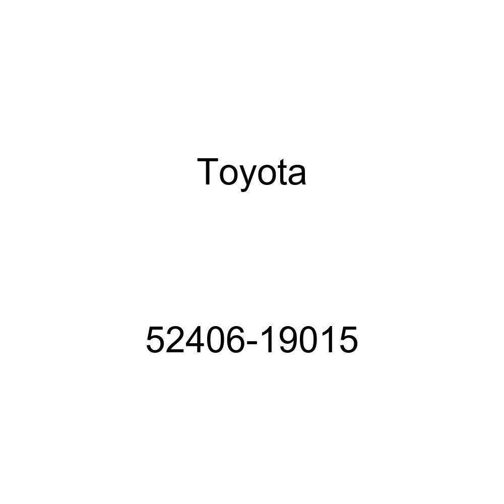 Toyota 52406-19015 Bumper Guard