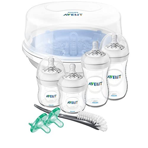Philips Avent Natural Baby...