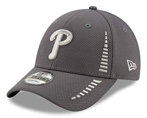 (New Era Philadelphia Phillies 9Forty MLB Speed DE Performance Adjustable Hat)