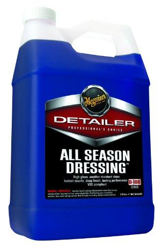 MEGUIAR'S D16001 All Season Dressing