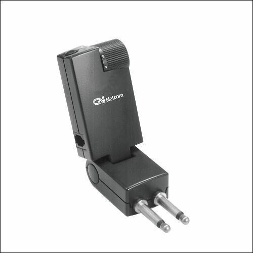 - GN-Netcom AT3 PLUG PRONG AMP W/MUTE (01-0437)