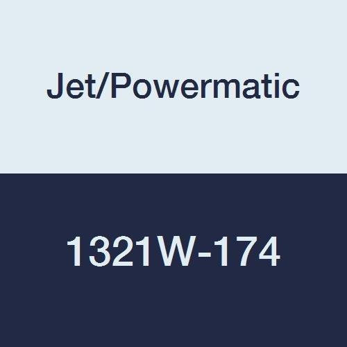 Jet/Powermatic 1321W-174 Belleville Spring W=2.5Mm Hbs-1321W by Jet/Powermatic