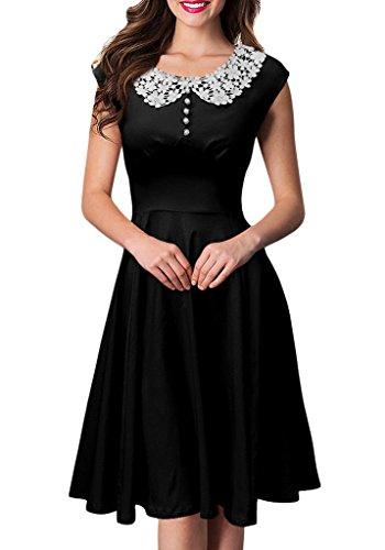 40s inspired formal dresses - 9