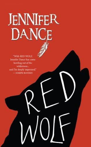 Read Online Red Wolf by Dance, Jennifer (2014) Paperback ebook
