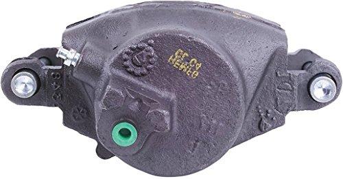 (Cardone 18-4208 Remanufactured Domestic Friction Ready (Unloaded) Brake Caliper)