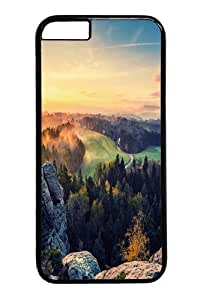 iPhone 6 Cases & Covers -Lovely Hdr Landscape PC Hard Plastic Case for iphone 6 4.7 inch Black
