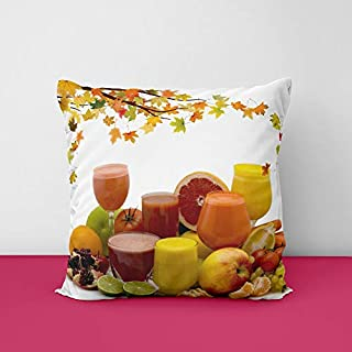 41Y2niuG4FL. SS320 Fruit Juice Square Design Printed Cushion Cover