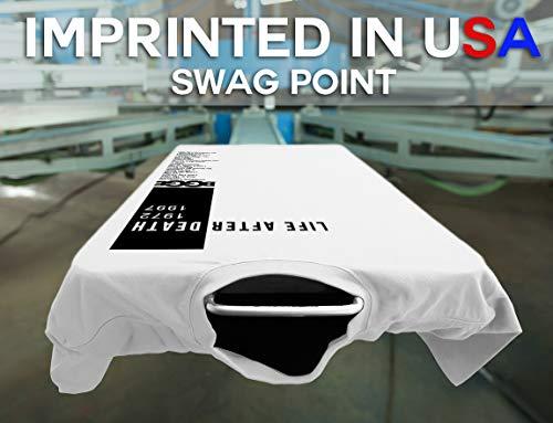 Swag Point Hip Hop T-Shirt - Hip HOP Music Graphic TEES, Hip HOP Songs Lyrics Graphic 4