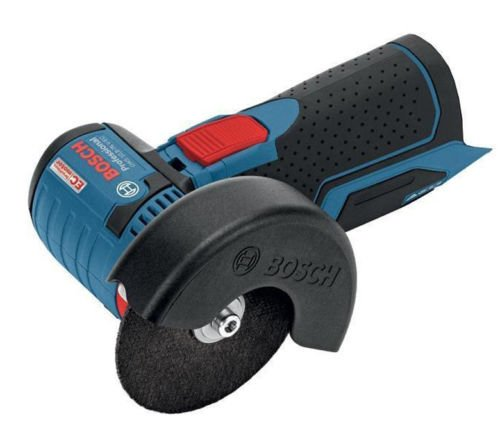 BOSCH GWS10.8-76V-EC professional compact angle grinders[Bare tool] USA FEDEX by Bosch