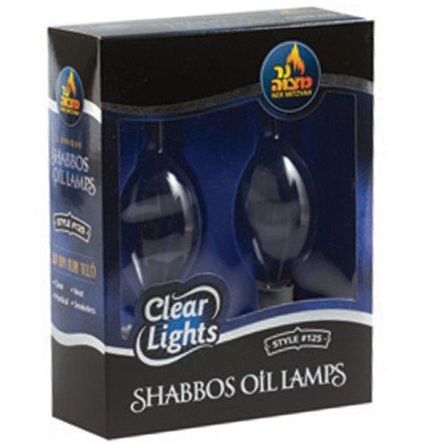 Tear Drop Shape Paraffin Holder product image