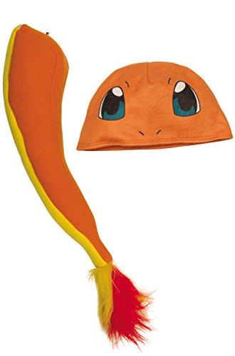 (Rubie's Costume Pokemon Charmander Child Costume)