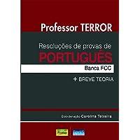 Resoluções de provas de português: banca FCC + Breve teoria