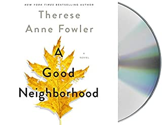 Book Cover: A Good Neighborhood: A Novel