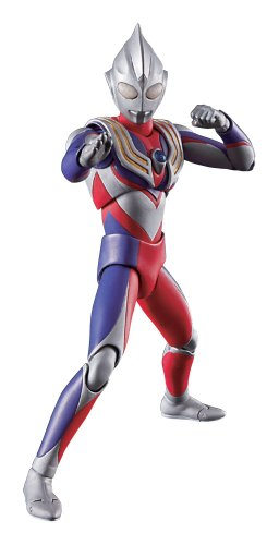 Ultraman Ultra-Act Multi-type figure [JAPAN]