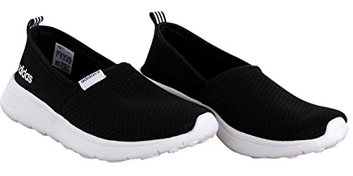 28ed9eed0875 Adidas® Ladies  Neo Lite Racer Slip On Shoe-Black