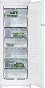 Miele FN 4652 S Independiente Vertical 220L A Blanco - Congelador ...
