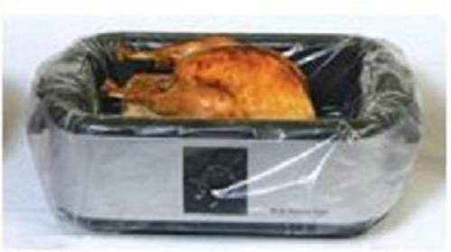 Pansavers 16-22 Quart Electric Roaster Liners (100)
