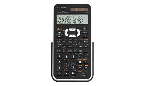 Amazon.com: La Gran calculadora, científico, 12 dígitos ...
