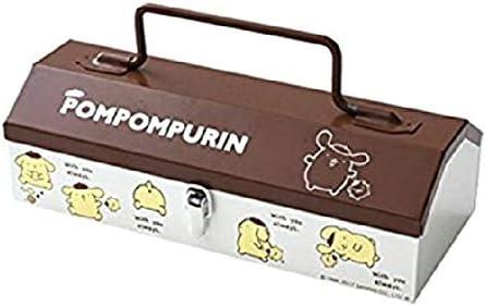 ハローキティー ポムポムプリン ツールボックス2個セット